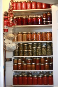Pantry- right side