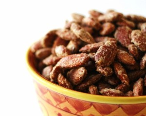 Almonds- (1)